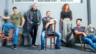 Koncertna promocija albuma '27' u Tvornici kulture