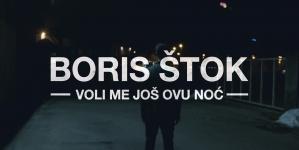 Novi singl Borisa Štoka obrada klasika Denis & Denis
