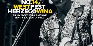 Bogat program ovogodišnjeg izdanja West Herzegowina Festa