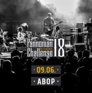 Na Pannonian Challenge stiže i sastav ABOP