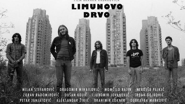 """Film """"Limunovo drvo"""" Branka Radakovića u Vlasotincu"""