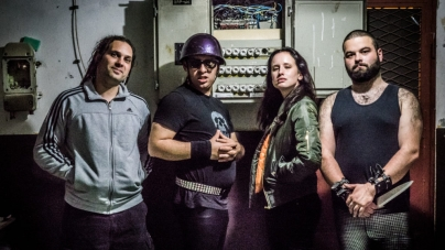 Koncertna promocija novih albuma One piece puzzle i Po metra crijeva