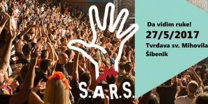 S.A.R.S. 27. svibnja na Tvrđavi sv. Mihovila