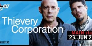Thievery Corporation: Sve što treba da znate o američkom bendu