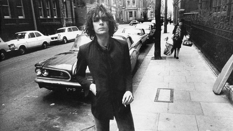 Na današnji dan 1968. Syd Barrett napustio je Pink Floyd