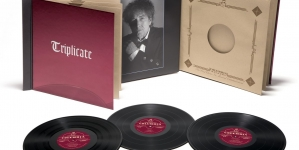 "Bob Dylan izdao trostruki album ""Triplicate"""