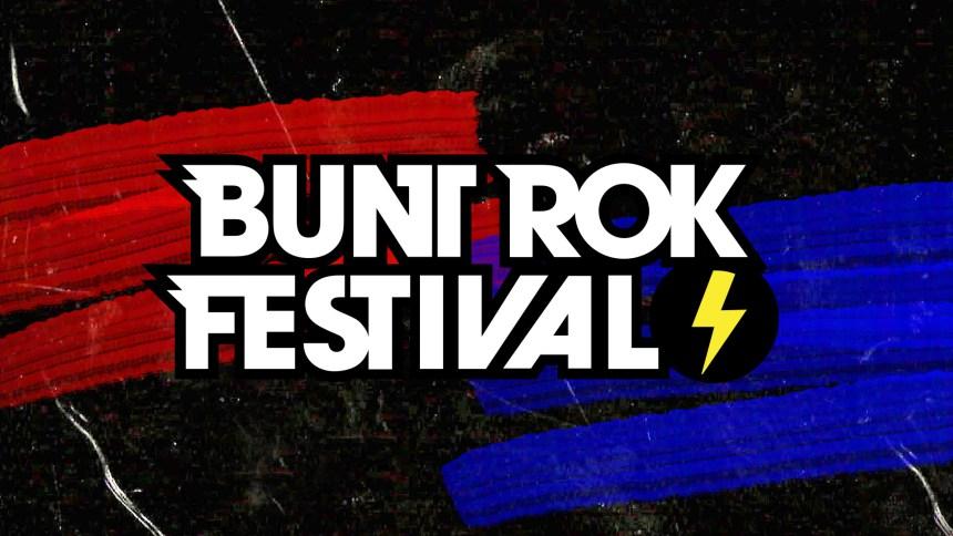 Bunt rok festival