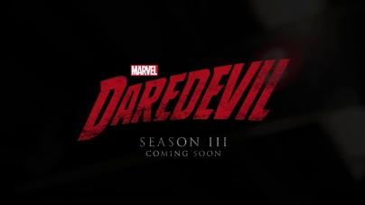 Treća sezona Daredevil-a stiže 2018.