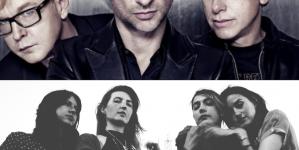 Warpaint prije Depeche Modea na američko-kanadskoj turneji