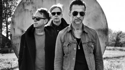 "Depeche Mode objavili spot za pjesmu ""Cover Me"""