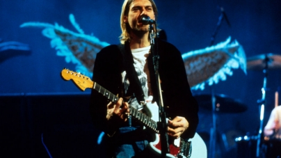 Znate li ovo o Kurtu Cobainu?