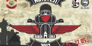 26. i 27. maja 1. Moto Fest Banja Luka