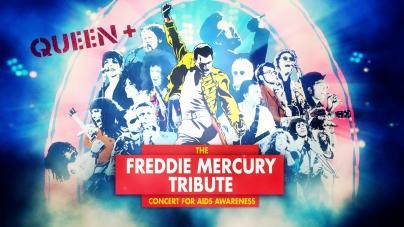 Na današnji dan prije 25 godina održan je koncert u spomen na Freddieja Mercuryja