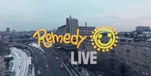 """Remedy predstavio live spot za pesmu """"Bigman"""""""