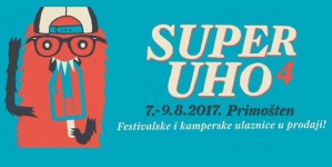 Nova imena SuperUho Festivala