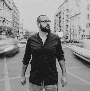 Marko Louis pored live albuma sprema i spot