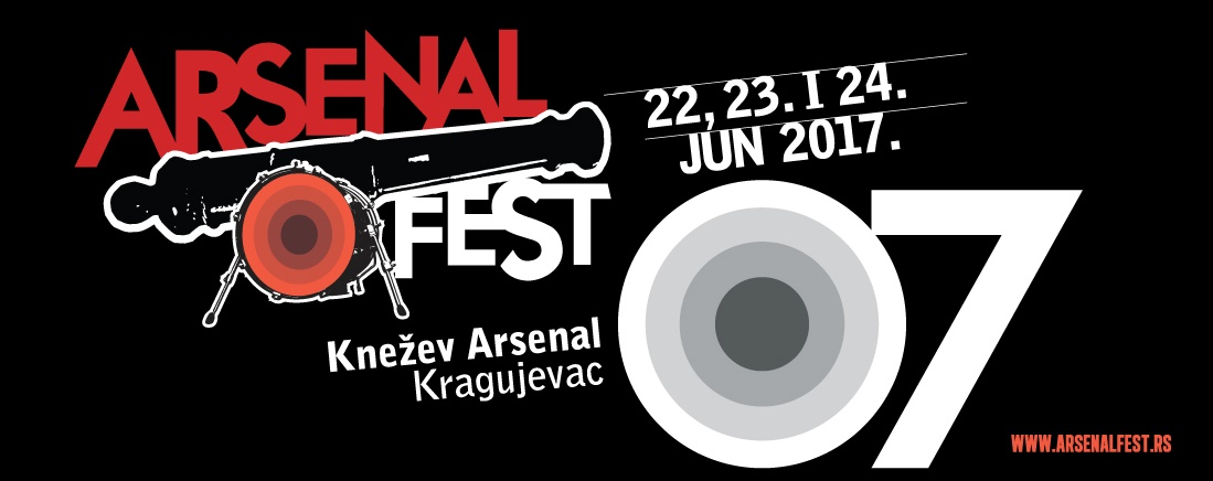 Arsenal fest poziva neafirmisane izvođače na Demolition Stage