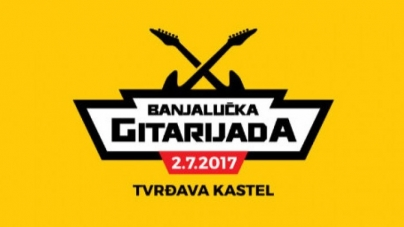Konkurs za učešće na Banjalučkoj gitarijadi 2017