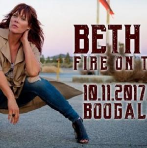 U prodaji dodatnih 200 ulaznica za koncert Beth Hart u Zagrebu