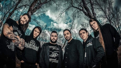 Cold Snap – 'All Our Sins' out now, new video for 'Witness Of Your Sickness'