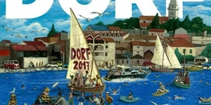 11. DORF u Primoštenu od 5. do 9. kolovoza