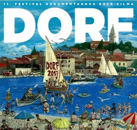 DORF 2017: Objavljeni filmovi u regionalnoj selekciji
