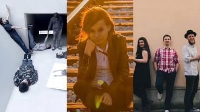 Porto Morto, Billie Joan i Ogenj nova pojačanja 12. INmusica
