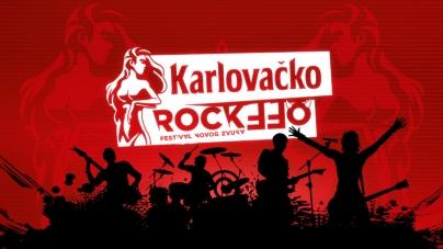 Karlovačko RockOff se vraća u Zagreb
