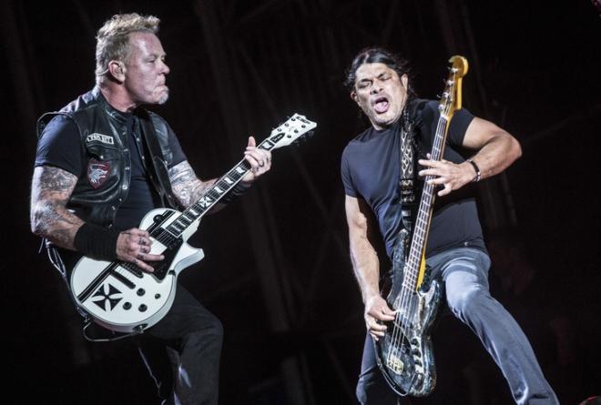 Metallica će primiti glazbenu inačicu Nobela