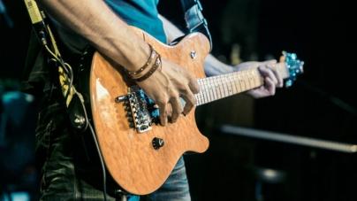 Mini gitarijada u Vranju 2.juna