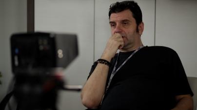 Intervju – Mladen Matičević
