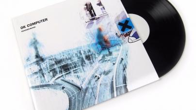 """Na današnji dan: Radiohead – """"OK Computer"""" (1997.)"""