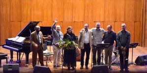 Ruski saksofonista Oleg Kirijev održao koncert u Kolarcu