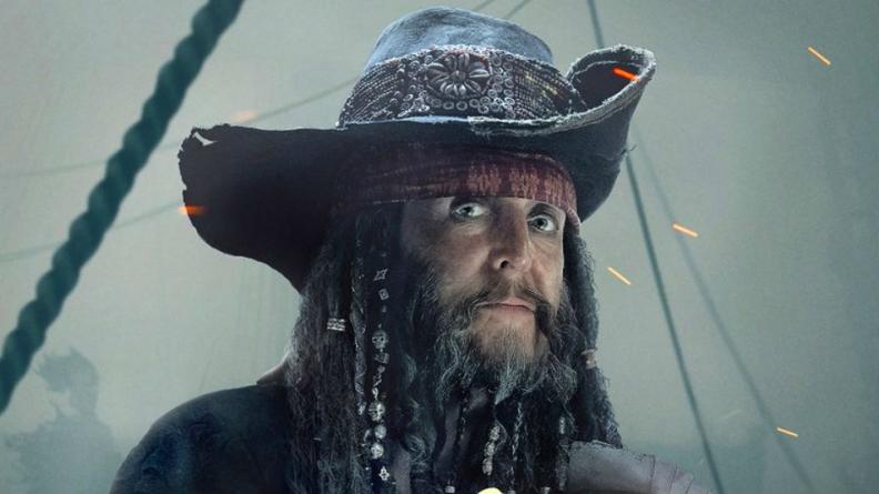 """""""Pirati sa Kariba"""" dobili muzičko pojačanje"""