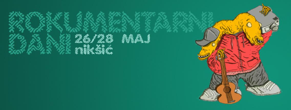 Rokumentarni dani od 26. do 28. maja u Nikšiću