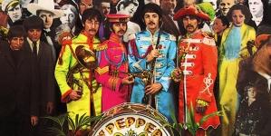 "10 stvari koje možda niste znali o albumu ""Sgt. Pepper's Lonely Hearts Club Band"" Beatlesa"
