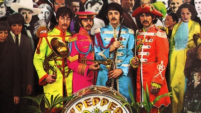 "10 stvari koje možda niste znali o albumu ""Sgt. Pepper's Lonely Hearts Club Band"" Beatlesa"