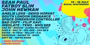 Sea Dance nije upitan: Mapa festivala izvan parcela pod sporom