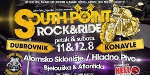 Hladno pivo i Atomsko sklonište na festivalu South Point 2017