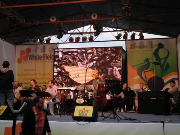 11. White Field Jazz festival 30. juna i 1. jula u Bijelom Polju