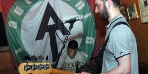 """Dino Kapetanović (Autogeni Trening): """"Ovo je prvi nastup na velikoj bini u novoj postavi"""""""