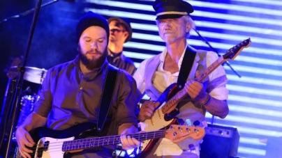 """Darko Rundek održao koncert za pamćenje na """"Tašu"""""""