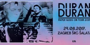 Rasprodan koncert Duran Durana na zagrebačkoj Šalati, poznata satnica