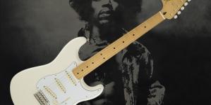 Navodna gitara Hendrixa povučena iz prodaje