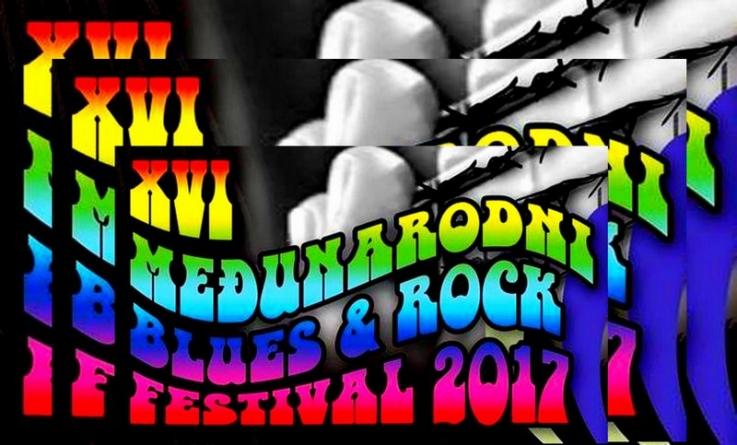 """Danas počinje XVI Međunarodni Blues & Rock Festival """"IN WIRES"""""""