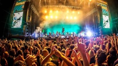 Počeo 12. INmusic festival