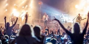 Kings of Leon oborili sve rekorde INmusic festivala