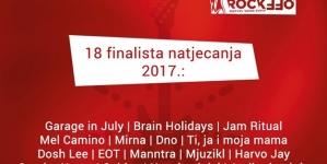 Karlovačko RockOff: Traži se posljednji superfinalist