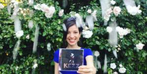 Tamara Ristić Kezz objavila svoj prvi album