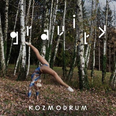 "Kozmodrum objavio svoj drugi album ""Gravity"""